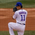 Yu Darvish Throwing Again, and Expected to Throw Live BP on Tuesday at Wrigley Field