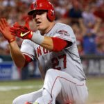 BIF: Mike Trout Should Be Promoted to a Better League or Something, Because This is Getting Ridiculous