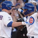 Javy Baez and Kyle Schwarber Really Needed Sunday's Game