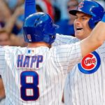 Ian Happ Organized His Strike Zone, But Albert Almora is Heating Up, Too