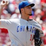 Yu Darvish's Scary First Preceded a Change in His Fastball … and a Brilliant Final Five Innings