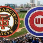 Series Preview: Giants at Cubs, May 25 – May 27, 2018