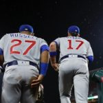 Addison Russell's Big Night Was Just the Latest in a Hot Streak – Whiff a Little More, Hit It a Little Harder