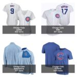 Sponsored Heads Up: Big Clearance on Cubs Gear at the MLB Shop! Free Shipping, Too!