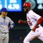 How About A Good Old Fashioned Cubs-Cardinals Rumble in the Central This Year? And Other Bullets