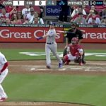 Ian Happ Just Homered in Both Halves of the Doubleheader (VIDEO)