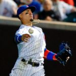 Javy Baez's Latest Excellent Diving Play is Here to Provide a Smile (VIDEO)