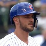 "Kris Bryant is Sitting Today Because of Shoulder ""Fatigue"""