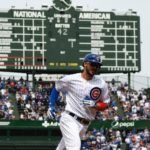 Kris Bryant is Impossible, the Cardinals' Rotation is Getting Good, and Other Bullets