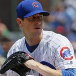 Kyle Hendricks is Crafty, Brandon Morrow Ain't Effin' Around, and Other Bullets