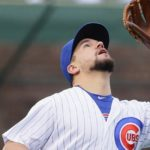 Kyle Schwarber's Defensive Improvements: Big Arm, Fewer Mistakes