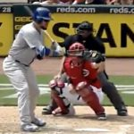 Kyle Schwarber Offers Strike Zone Suggestion, is Quickly Ejected