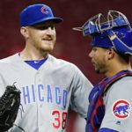 Heyward's Scary Concussion, Montgomery's Missed Start, Funny Javy Moment, and Other Bullets