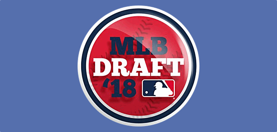 Mlb-draft-2018