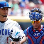 Contreras Framing, Underwood Improving, Sammy Smacking, and Other Bullets
