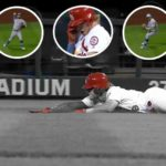 Keep Running, Fools – Kyle Schwarber Throws Out Another One (VIDEO)