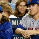 Mets Reportedly Engaging with Teams on deGrom and Syndergaard
