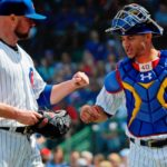 Jon Lester's Stellar ERA Continues to Shrink, and He Lets the Defense Work