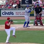 Anthony Rizzo Caps 5-Run, 2-Out Rally with a Blast (VIDEO)
