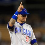 Javy Baez to Lead Off for the National League in the All-Star Game!