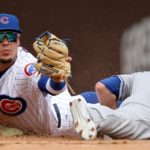 Baez Walking and Hitting, Lucky Lester, Chapped Dodgers, and Other Bullets