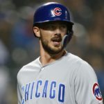 Joe Maddon Talks About Kris Bryant Returning at Less Than 100%, But I Don't Think There's a Real Disconnect