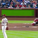 The Moment the Cubs Broke Yadi's Spirit, Offensive Production, Rosario's Success, and Other Bullets