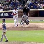Kyle Schwarber Ties Things Up in the 7th with a Solo Shot (VIDEO)