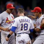 MLBits: STL-MIL Benches Clear, Osuna Huge Suspension, Harper and Ichiro HR Derby, More