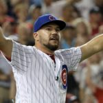 Kyle Schwarber, Javy Baez, and Bryce Harper Put on a Show at the Home Run Derby (VIDEO)