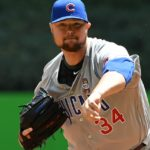Jon Lester Thanks the Baseball Gods