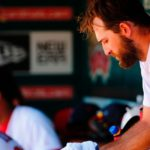 MLBits: Wacha Not Throwing, MiLB Grinding, Red Sox Pace, Verlander, DH, Utley, More