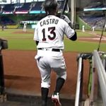BIF: Starlin Castro Is a Superstitious Guy