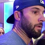 "Brandon Morrow's MRI Revealed ""Stuff in There,"" But the Hope is That This is a Short-Term Injury"