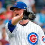 Jon Lester Isn't About the Data, the Rotation is in Peril, Happy Schwarberversary, and Other Bullets