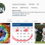 Make Sure to Follow BN on Instagram for Maximum Cubs Goodness