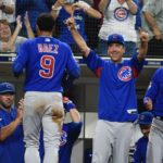 Celebrating an Incredible Cubs First Half, Rotation Plans, El MagOops, and Other Bullets