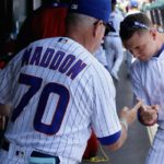 Joe Maddon Sees the Cubs' Offensive Style as Good for Baseball and Other Bullets