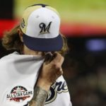 Brewers Reliever Josh Hader Had a Very, Very Bad All-Star Game – On the Field and On Twitter