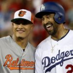 It's Done: Manny Machado to the Dodgers for Five Prospects