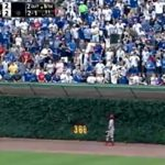 SCHWARBOOOOOOOMB: Kyle Schwarber Gives the Cubs the Lead with a Blast! (VIDEO)
