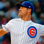 Cole Hamels Just Made the Best Start by a Cubs Pitcher All Season