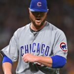 Jon Lester Was BIG JON LESTER Last Night