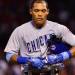 And … Addison Russell Has Been Scratched from Tonight's Lineup (UPDATE: La Stella Starts)
