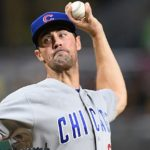 Cole Hamels Has Been an Ace So Far with the Cubs
