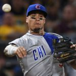 Watch the Cubs Turn a Record SEVEN Double Plays in Their Win Over the Pirates