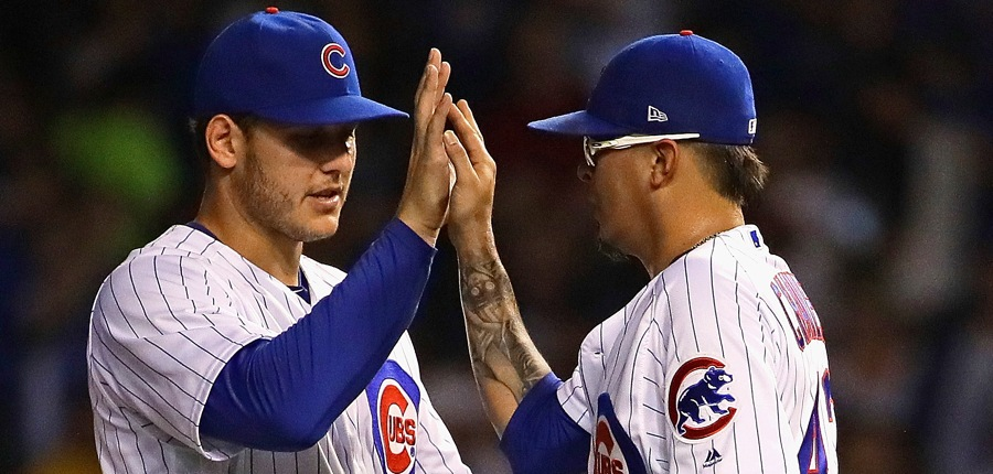 Rizzo-high-five-chavez-cubs-photo-by-jonathan-danielgetty-images-gettyimages-1024706234