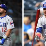 Kyle Schwarber and Willson Contreras Have Bad Numbers in the Second Half But Only One Deserves Them