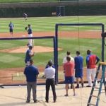Yu Darvish Throws Another Successful Simulated Game, Rehab Start Could Be Coming