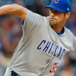 The Cole Hamels Effect: Is He Pushing the Rest of the Rotation to Perform Better?